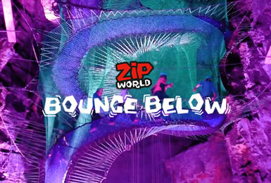 Bounce Below