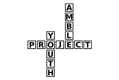Amble Links proudly supporting Amble Youth Project
