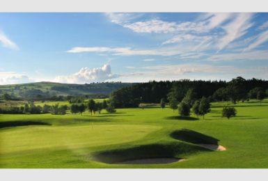 Bentham Golf Club