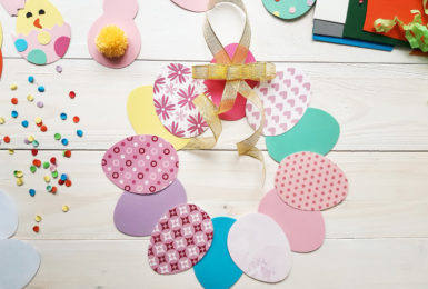 Get crafty this Easter