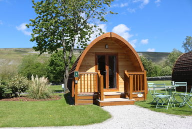Top tips for your next Glamping holiday
