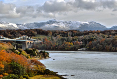 Time to Be with Dad: Father's Day Weekend Activities in North Wales