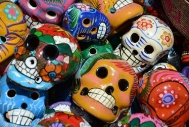 Halloween traditions around the world