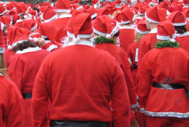 Top things to do in Wales at Christmas