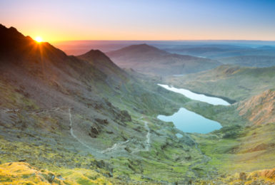 Discover everything North Wales has to offer!