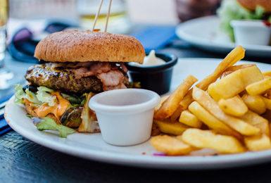 The Bull, Loft & Coach Restaurants