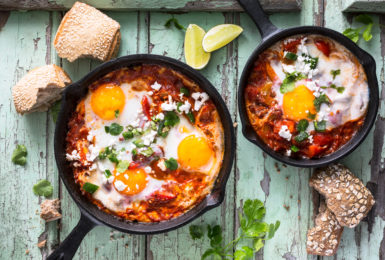 One-Pot Wonders: 5 Delicious Recipes To Make On Your Next Getaway