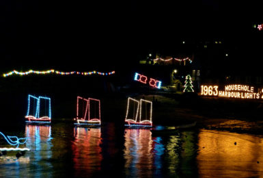 Great things to do in Cornwall at Christmas
