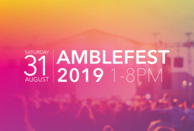 Join Us For Amblefest 2019 At Amble Links Holiday Park!