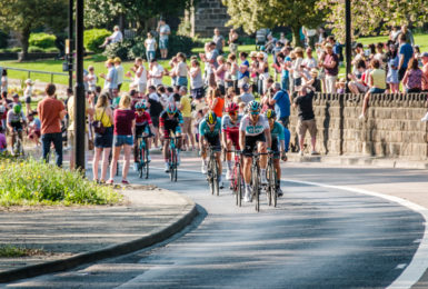 Time To Experience The Tour de Yorkshire