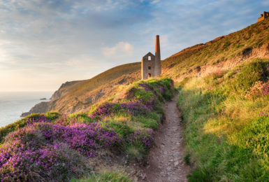 Pentire: 5 Things To Do Near North Cornwall