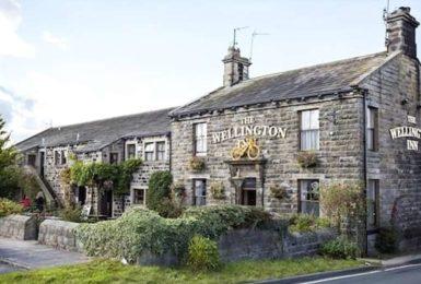 The Wellington Inn