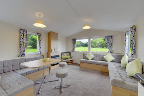 *New* Willerby Links Finance Offer
