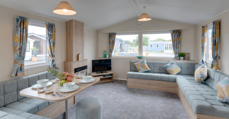 Introducing the Willerby Links, from £29,995 or £415.77 a month*