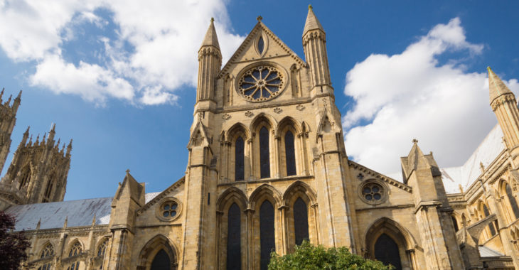 Escape to Allerthorpe and discover East Yorkshire