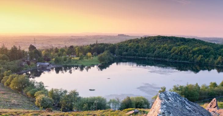 Break free to Brynteg - holiday homes near Snowdonia, North Wales