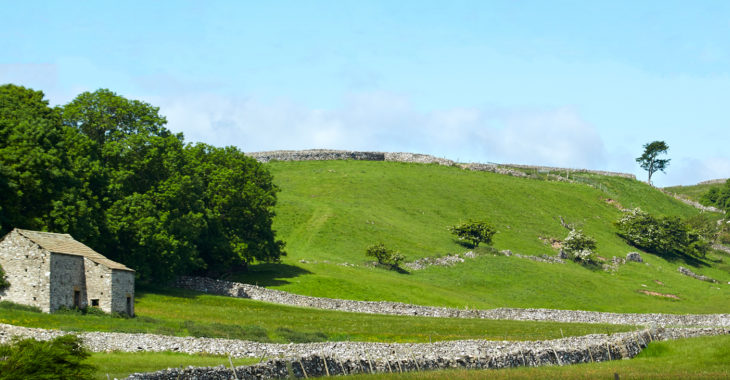 Enjoy a peaceful holiday home at Chantry and escape to idyllic Yorkshire