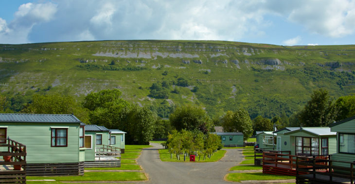Holiday Homes For Sale at Littondale