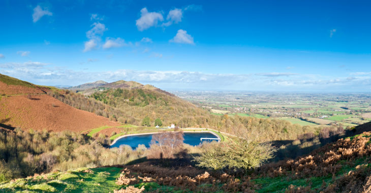 Escape to Malvern View - luxury holiday homes amidst stunning scenery