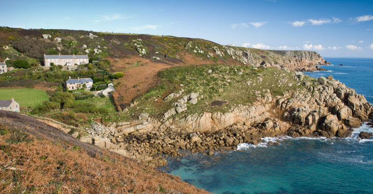 Stunning Holiday Homes for Sale at Oyster Bay, Cornwall