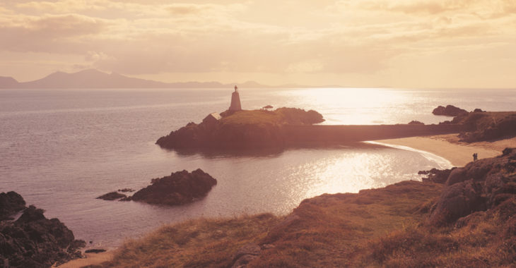 Discover your beautiful holiday home in the idyllic Isle of Anglesey