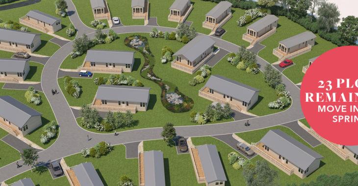 Explore our latest development at Pentire