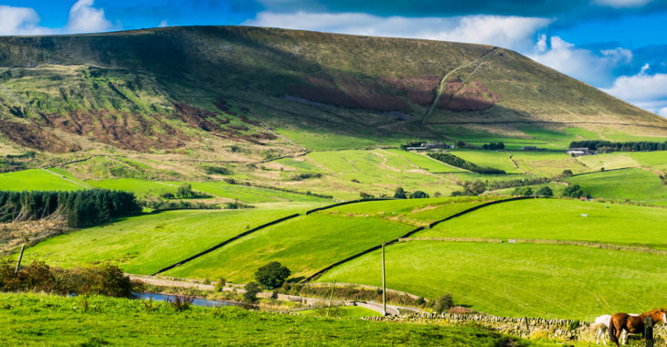 Escape to Ribble Valley - the heart of Lancashire