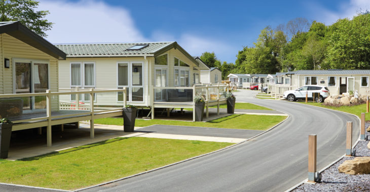 Luxury Holiday Homes in the Yorkshire Dales