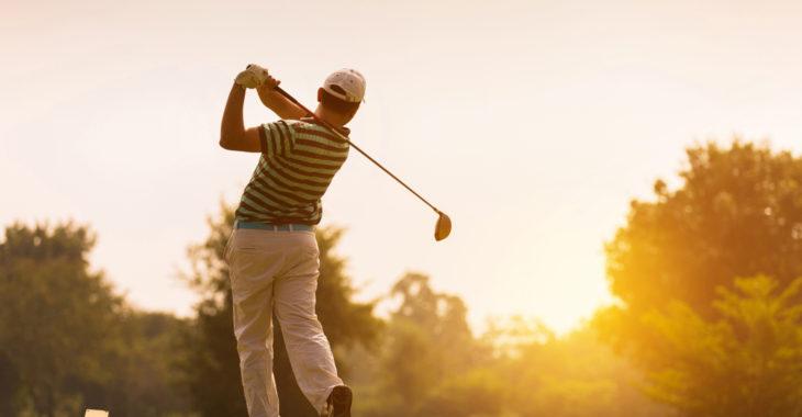 Enjoy Golf in Cornwall