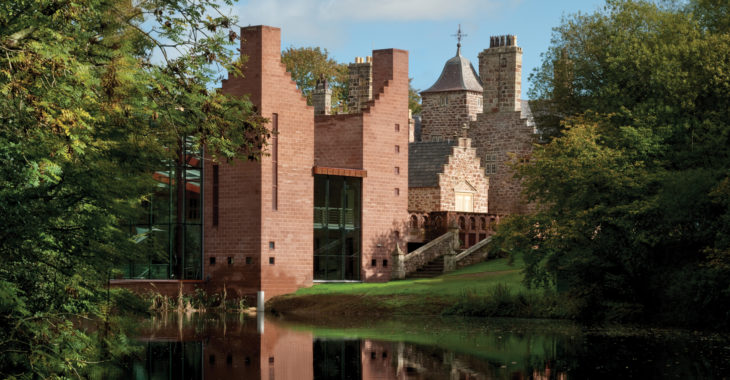 Explore Plas Coch - there's so much on offer for all the family
