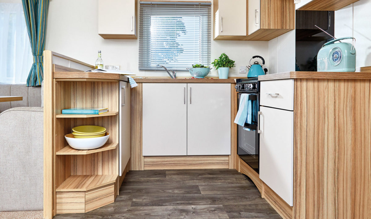 Breeze 2016 summer abi Two Bed