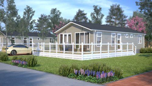 2020 Prestige Plantation House