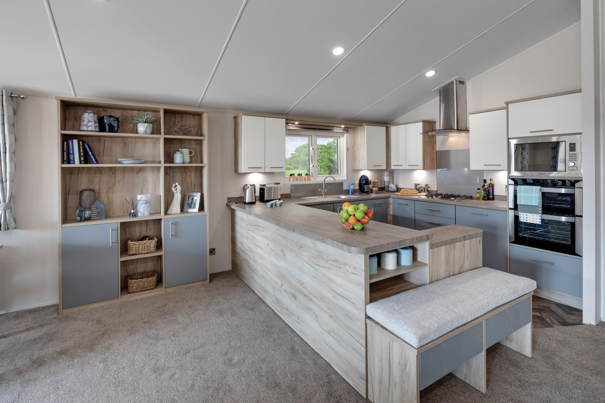 2021 Willerby Clearwater