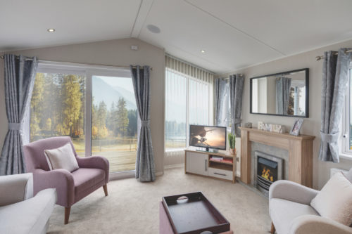 2019 Willerby Waverley