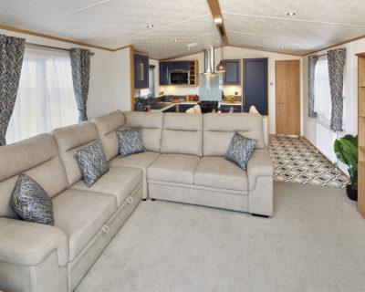 2022 Carnaby Chantry Lodge