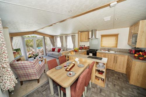 2021 Carnaby Glenmoor Lodge