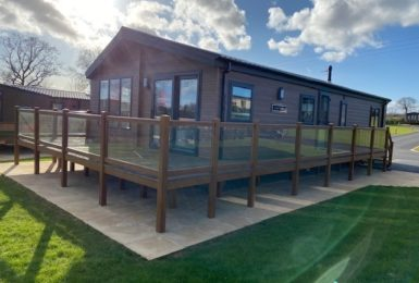 2020 Willerby Clearwater