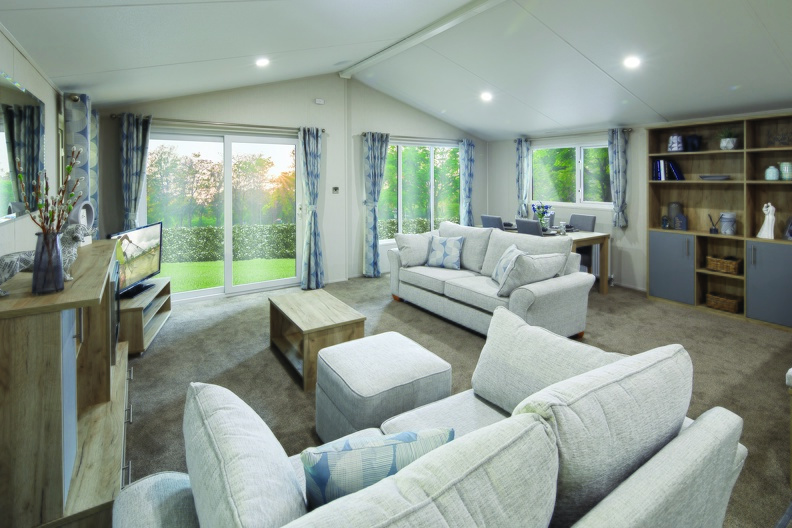 2022 Willerby Clearwater